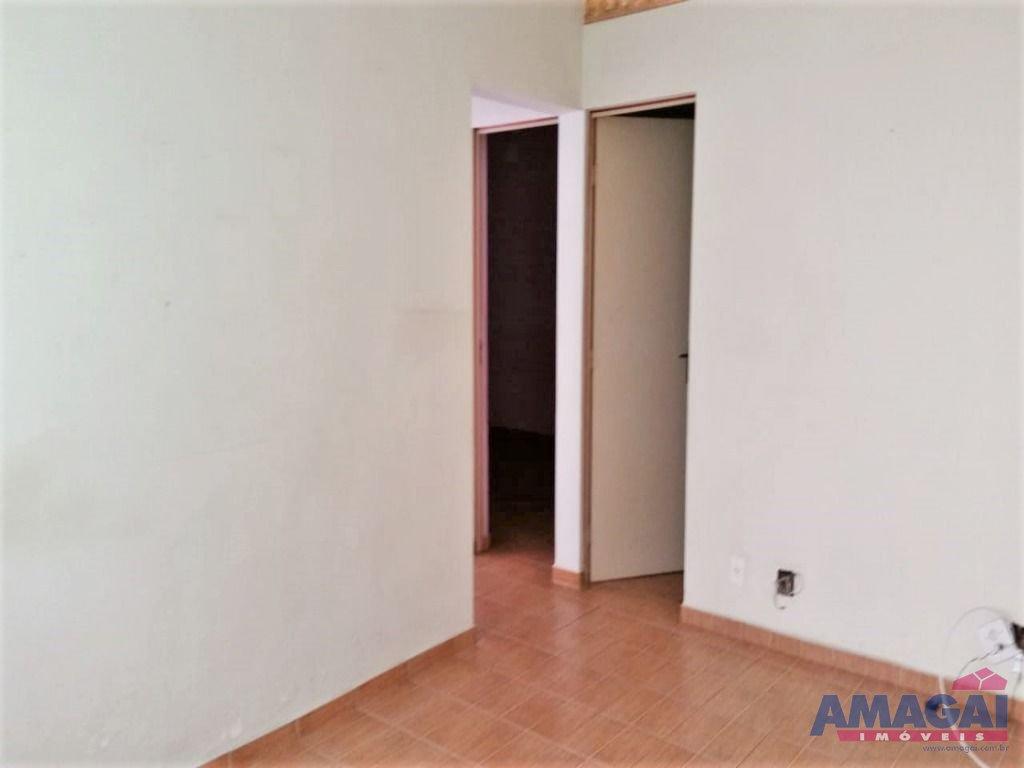 Apartamento Jardim Florida, Jacareí (120290)
