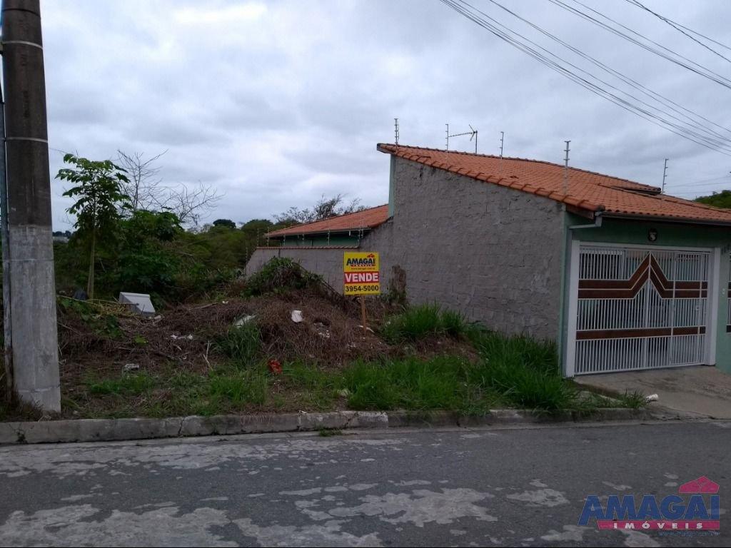 Terreno Jardim Altos de Santana II Jacareí