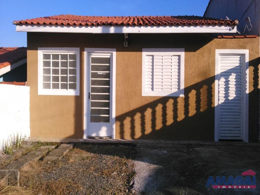Casa Jardim Paraiso Jacareí
