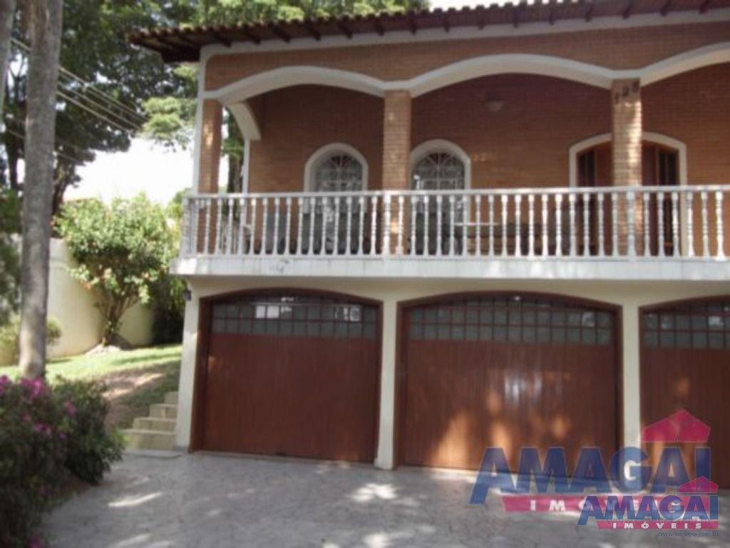 Casa Jardim America Jacareí