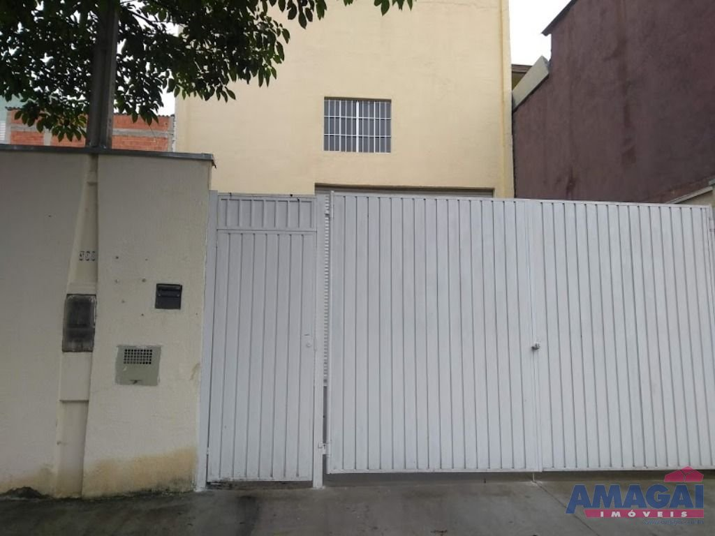 Galpão Residencial Santa Paula Jacareí