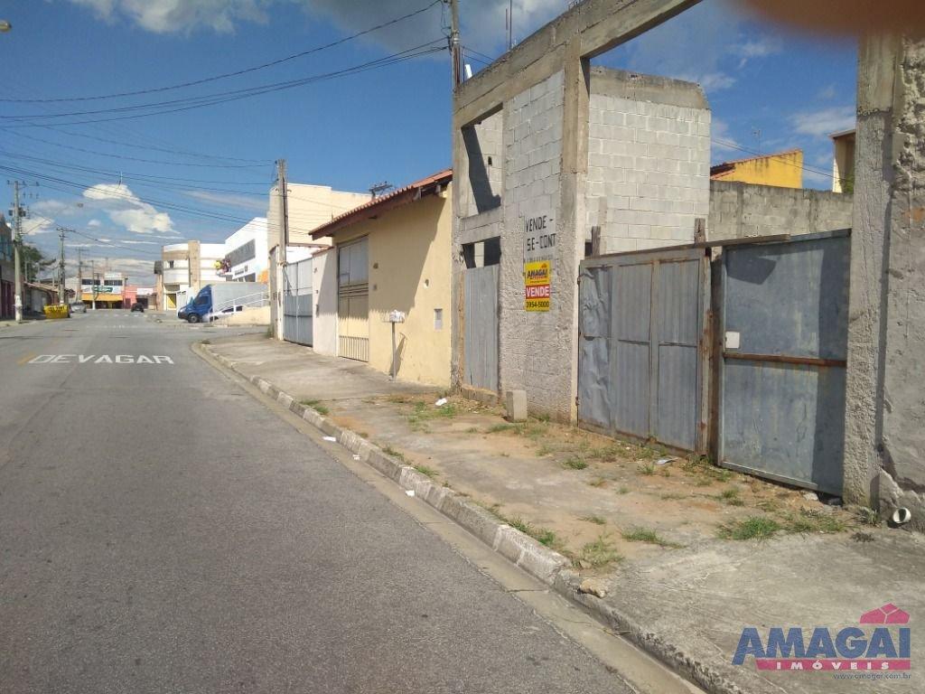 Terreno Altos de Santana I Jacareí