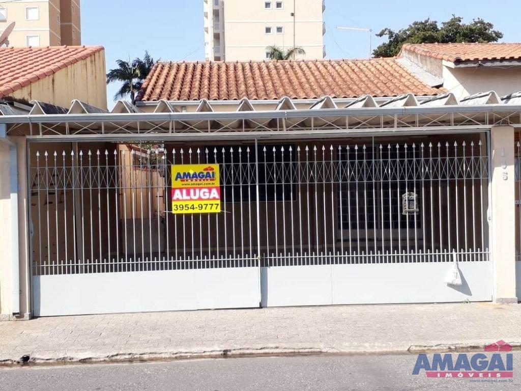 Casa Santa Cruz Dos Lázaros Jacareí