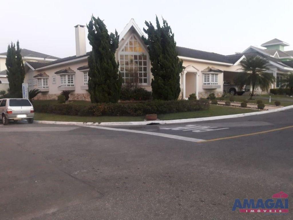 Casa Altos de Santana I Jacareí