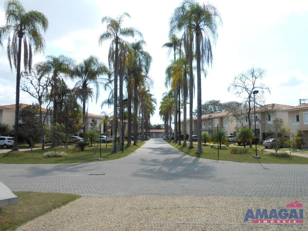 Sobrado Jardim Independencia Jacareí