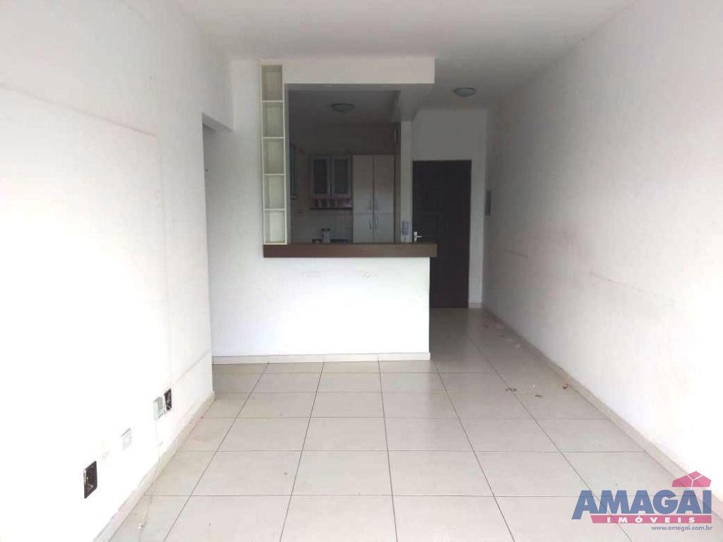 Apartamento Jardim Luiza, Jacareí (120752)