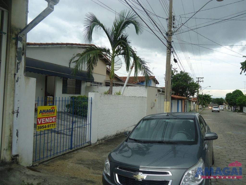 Casa Jardim Nova America Jacareí