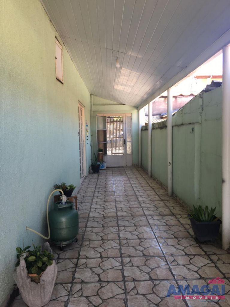 Casa Parque Santo Antonio, Jacareí (120848)