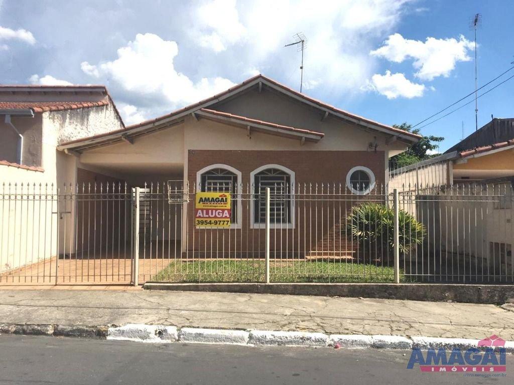 Casa Parque Itamarati Jacareí
