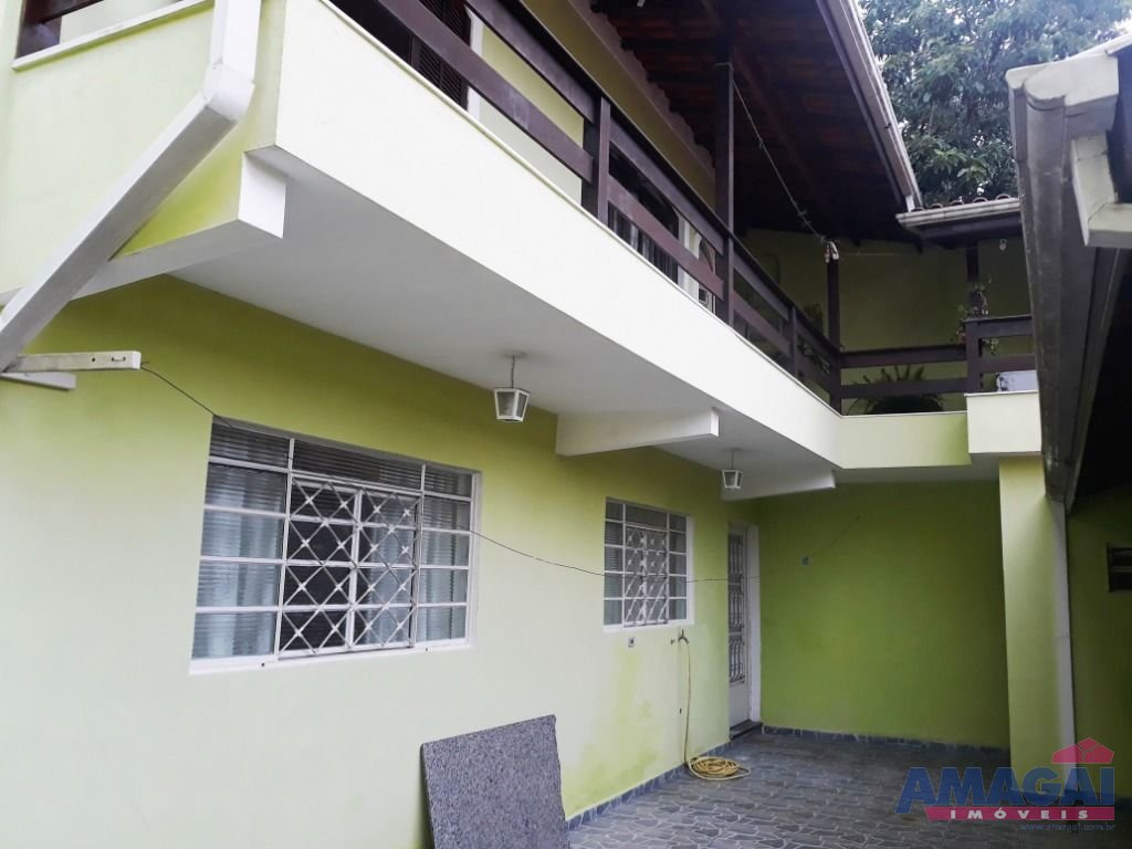 Casa Jardim Terras de Sao João Jacareí