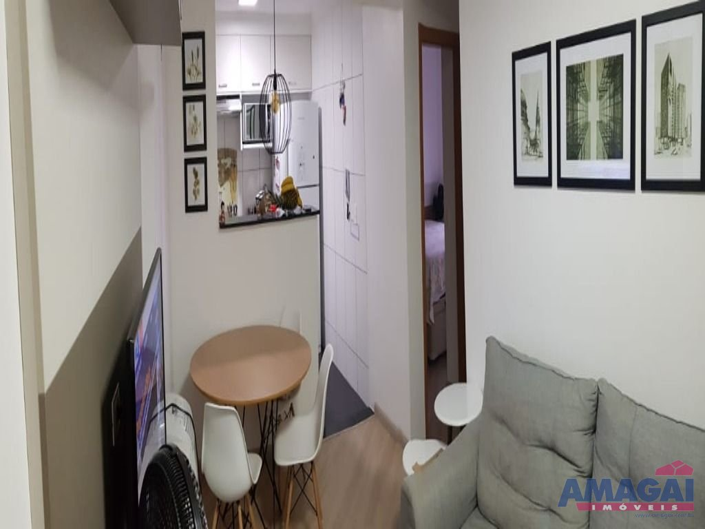 Apartamento Jardim Yolanda Jacareí