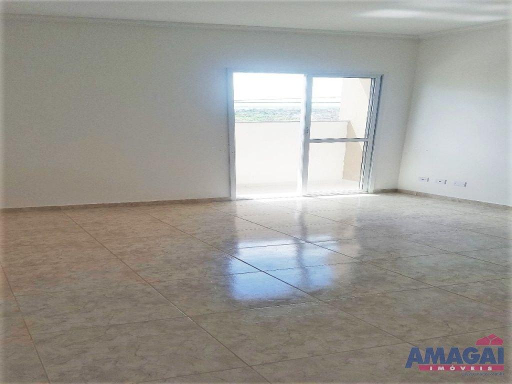Apartamento  Jacareí