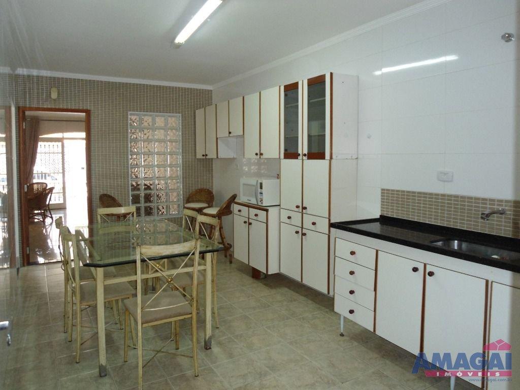 Casa Parque Nova America, Jacareí (121225)