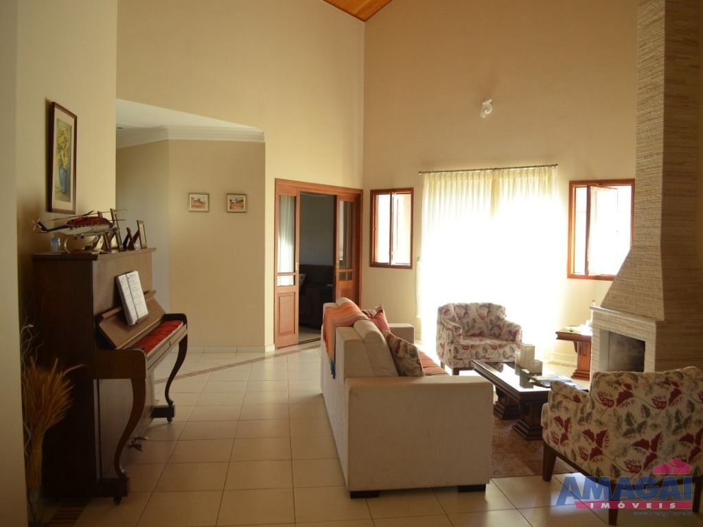 Casa Mirante do Vale Jacareí