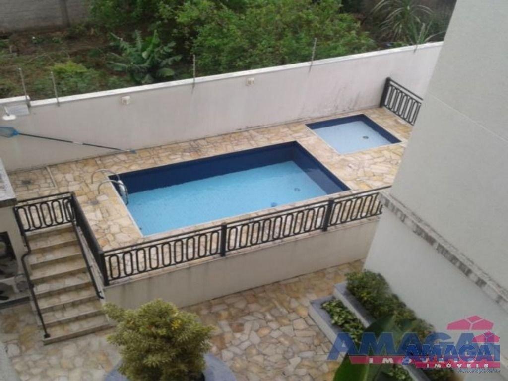 Apartamento Jardim Marister Jacareí