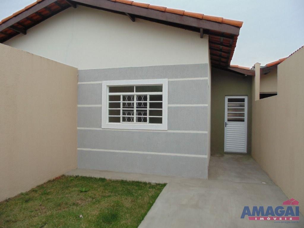 Casa Jardim Terras de Conceição Jacareí