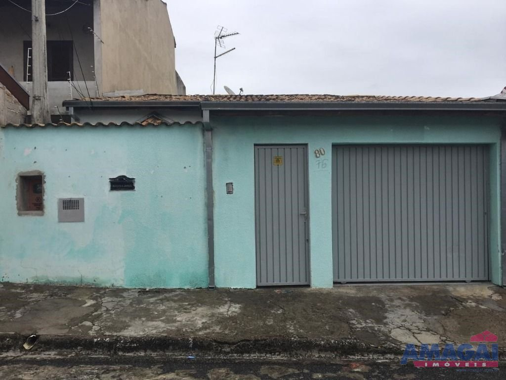 Casa Altos de Santana II Jacareí