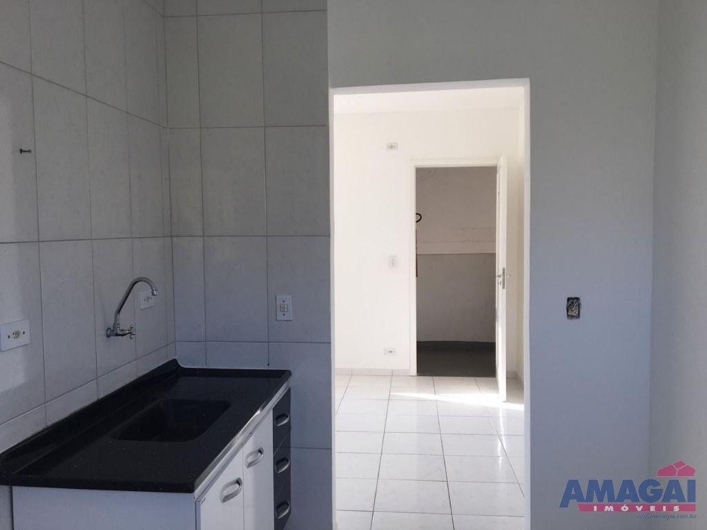 Apartamento Jardim Maria Amelia Jacareí
