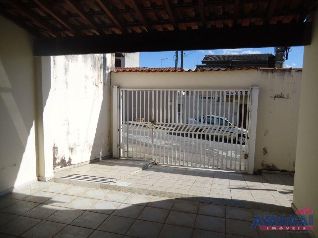 Casa Jardim Altos de Santana I Jacareí