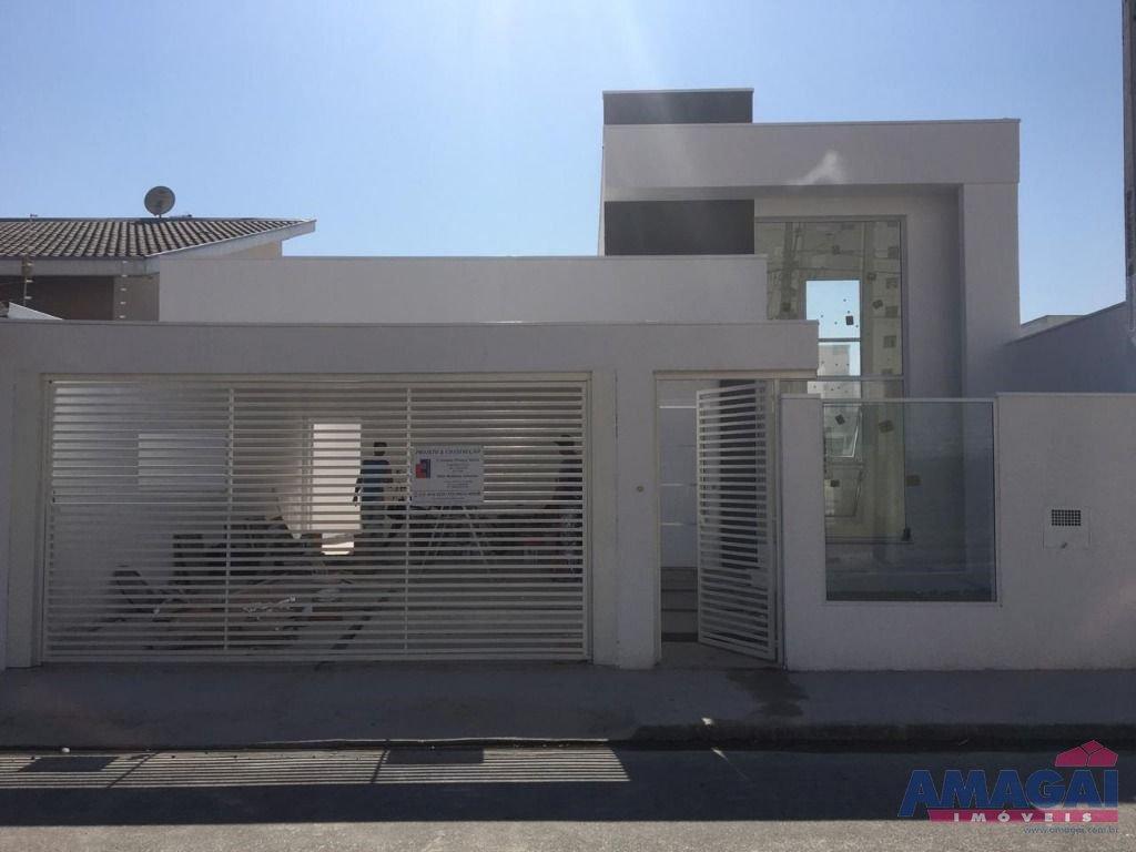Casa Villa Branca Jacareí