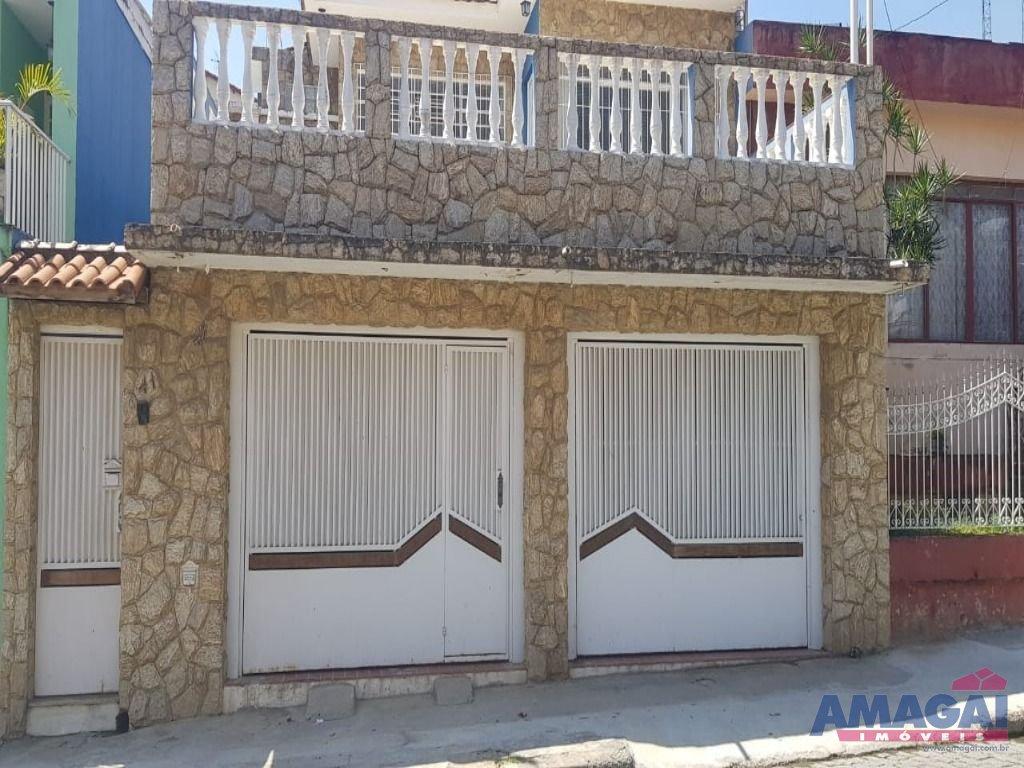 Casa Bela Vista Jacareí