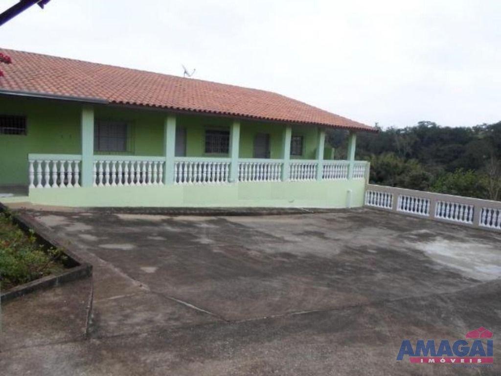 Chacara Jardim Olimpia Jacareí