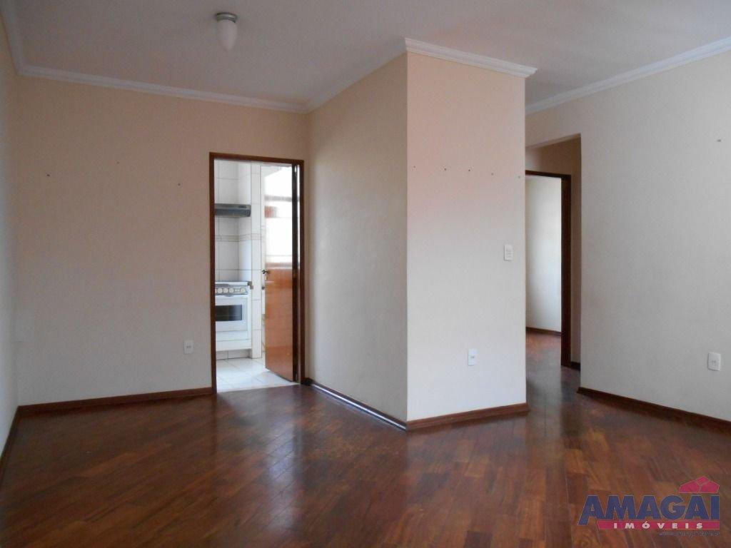 Apartamento Centro, Jacareí (122033)