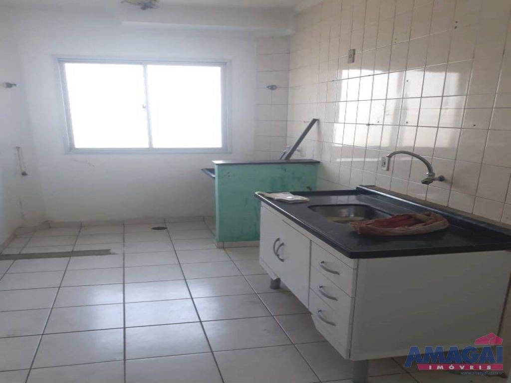 Apartamento Jardim Florida, Jacareí (122131)