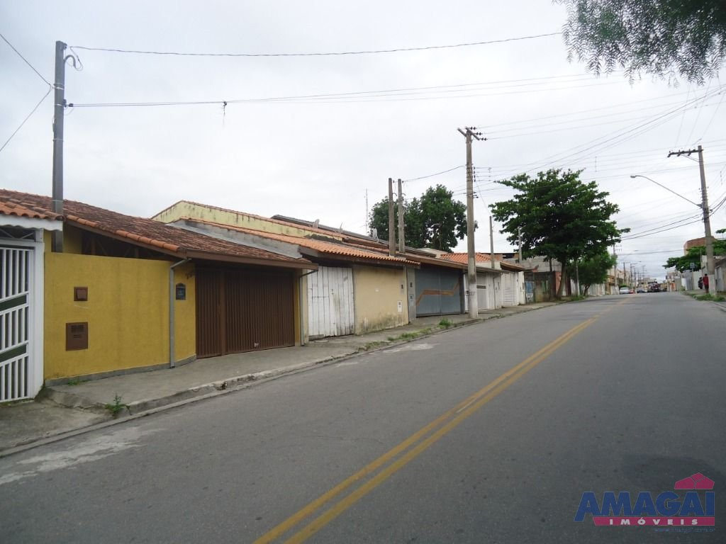 Casa Altos de Santana i, Jacareí (122188)
