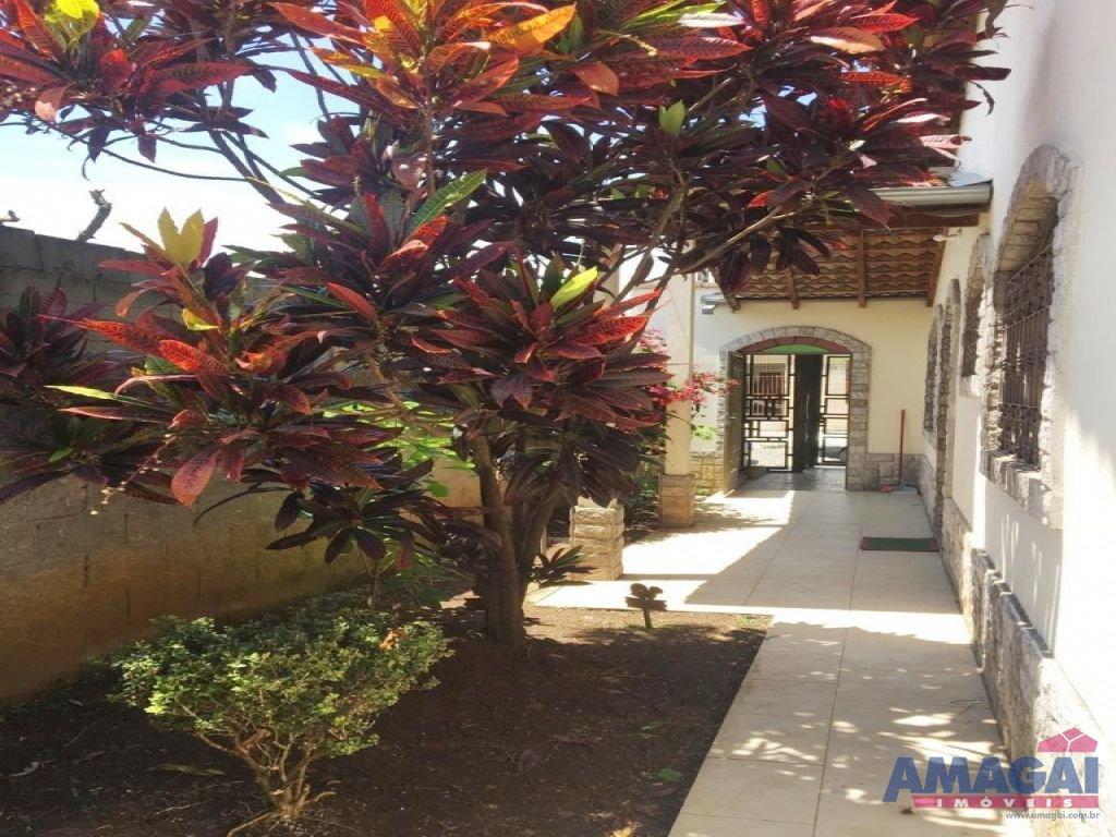 Casa Jardim Florida Jacareí