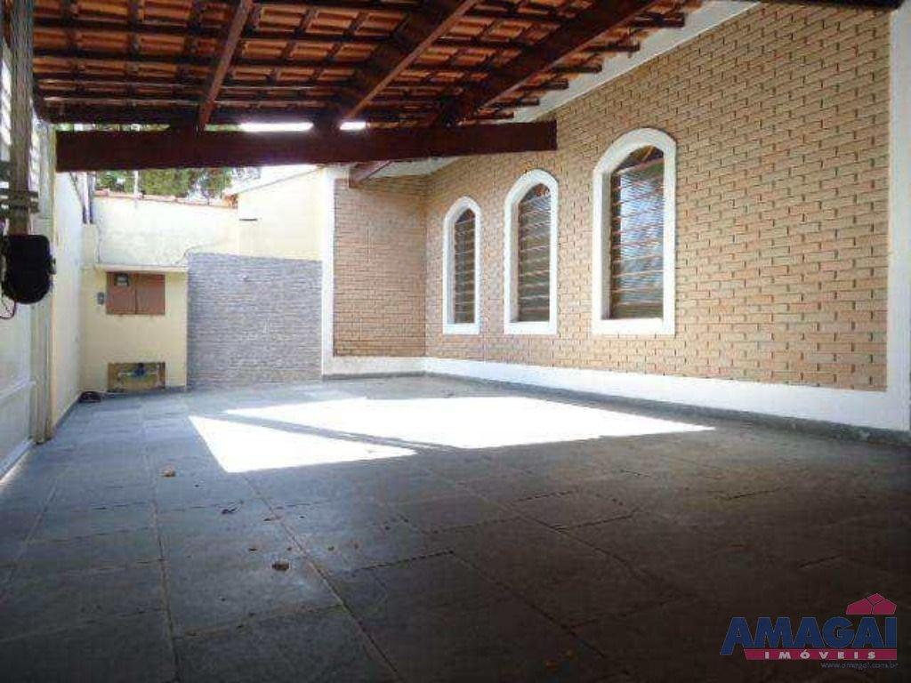 Casa Cidade Jardim Jacareí