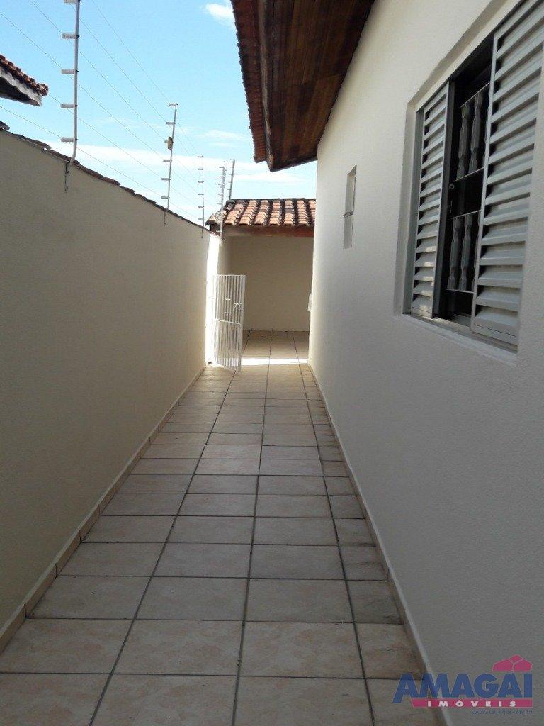 Casa Vila Formosa Jacareí