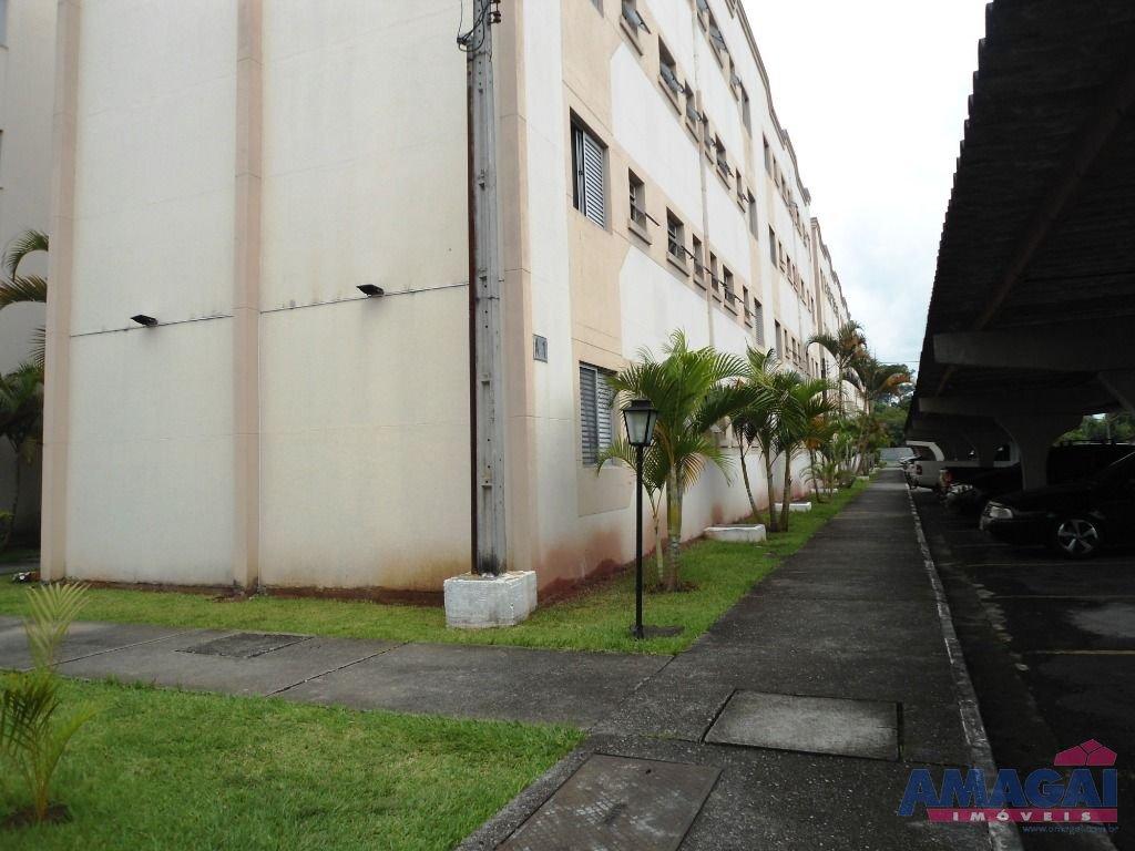 Apartamento Jardim Florida, Jacareí (122501)