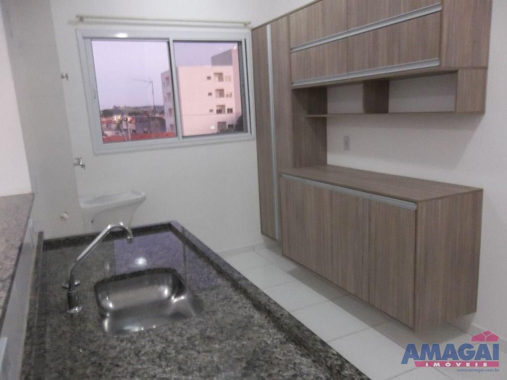 Apartamento Jardim Jacinto Jacareí