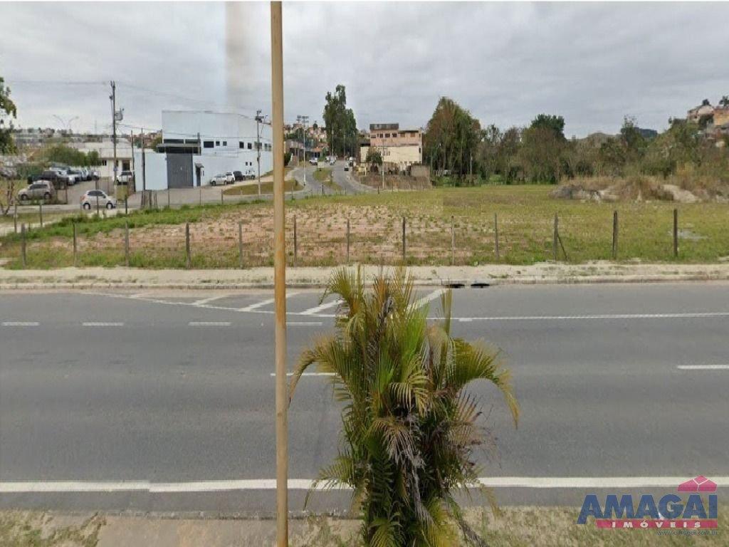 Area Jardim São Luiz Jacareí