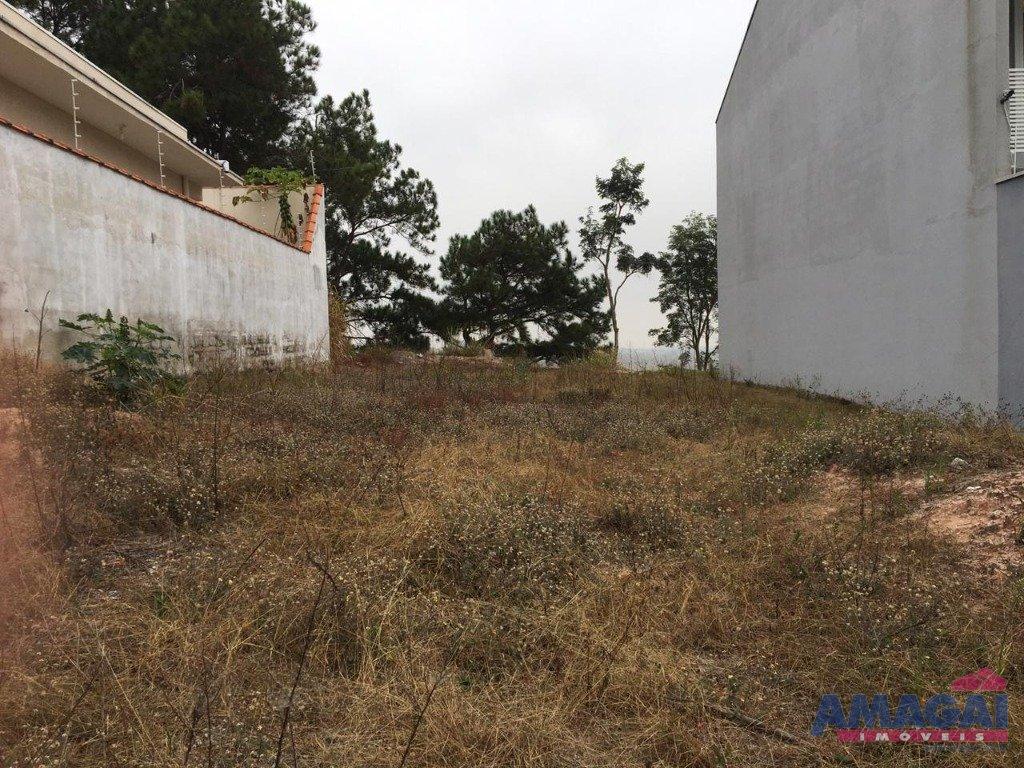 Terreno Jardim Terras de Santa Helena Jacareí
