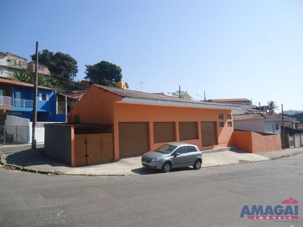Imovel Comercial Cidade Nova Jacarei Jacareí