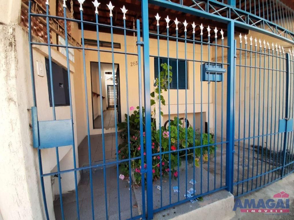Casa Jardim Bela Vista Jacareí
