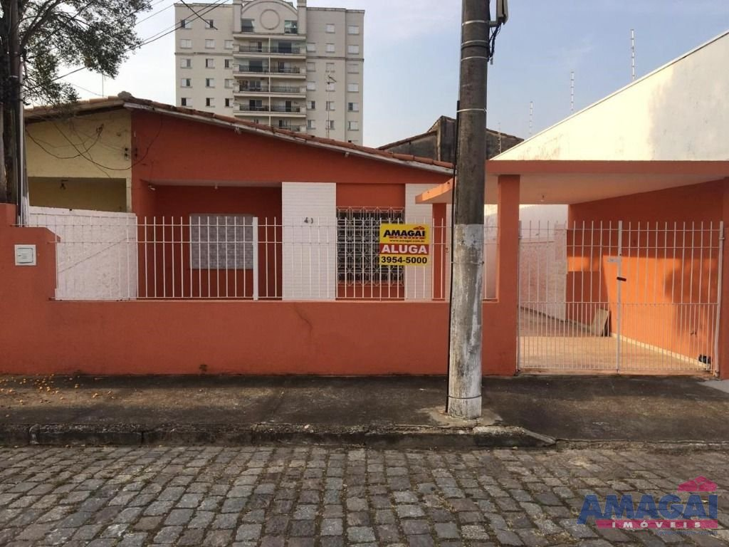 Casa Jardim Marister Jacareí