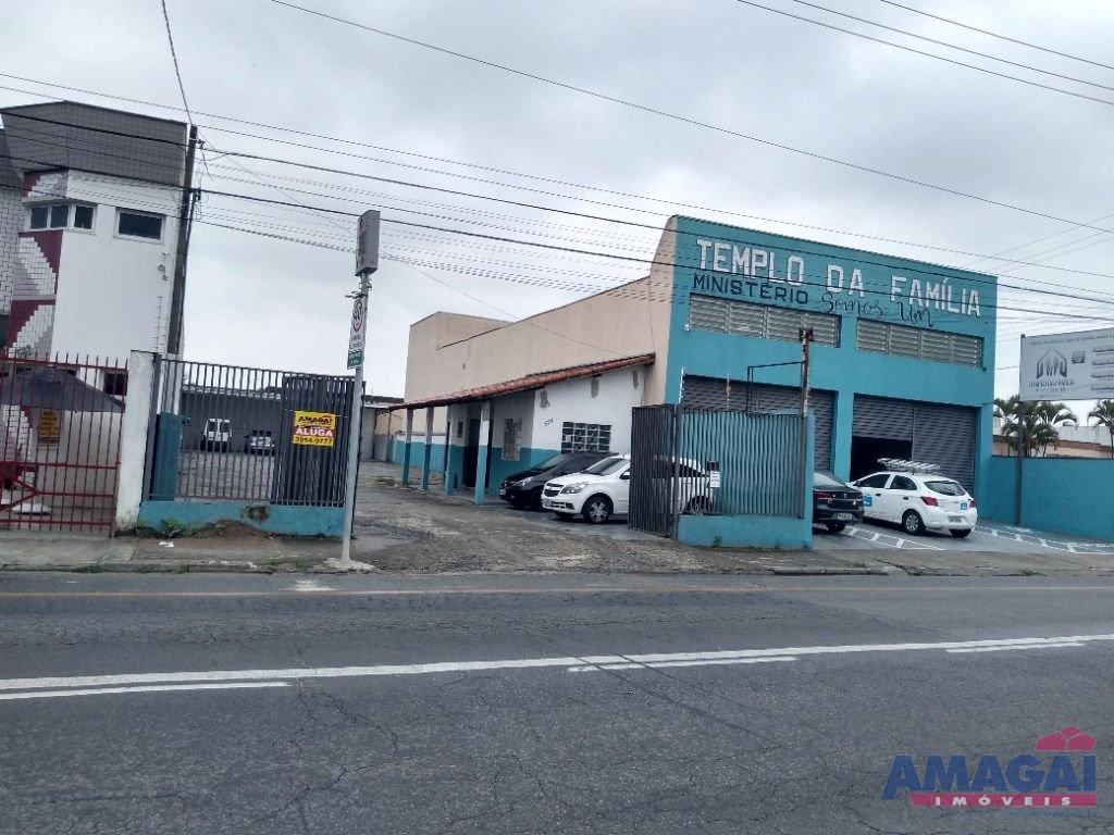 Imovel Comercial Santa Cruz Dos Lázaros Jacareí