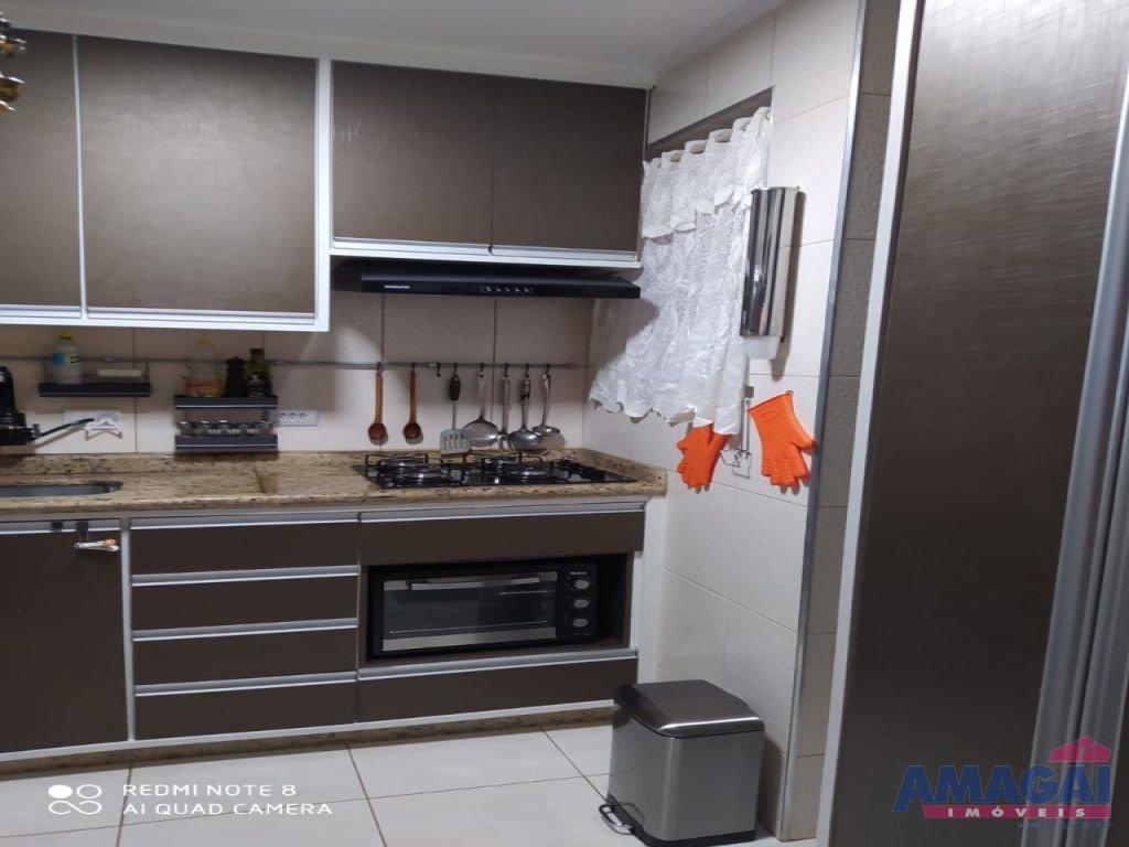 Apartamento Jardim America São José Dos Campos