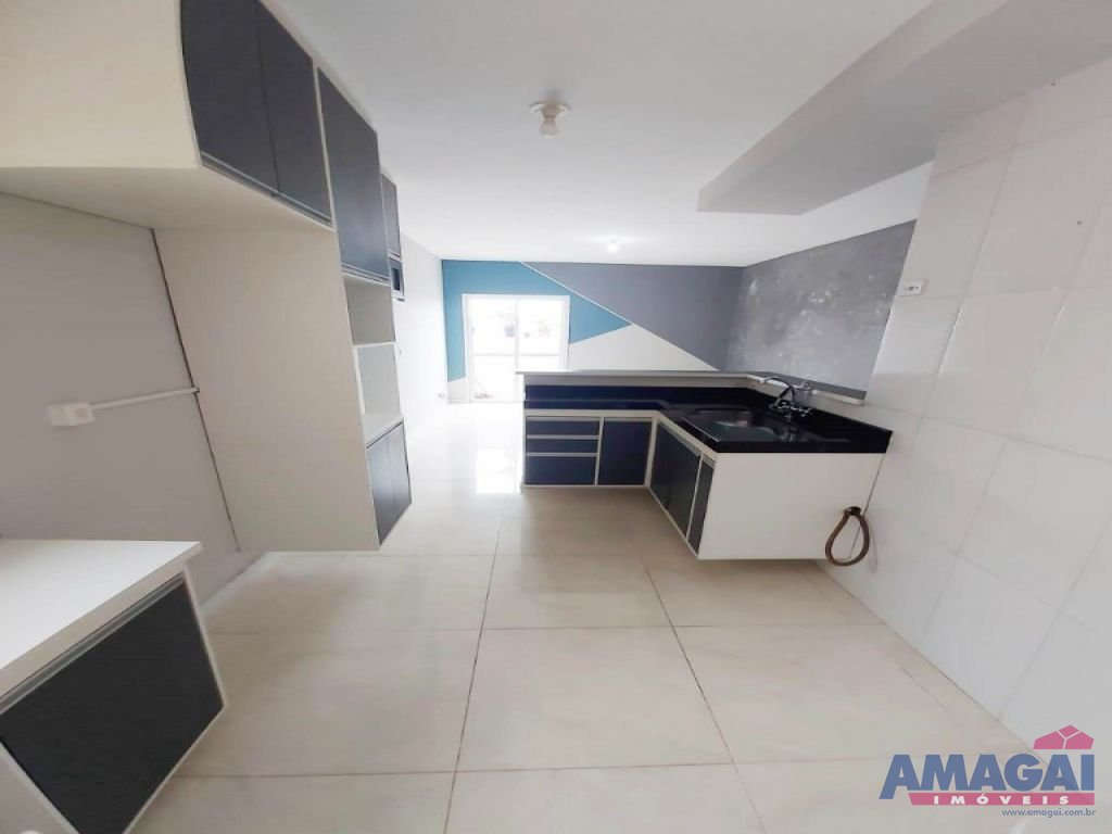 Apartamento Jardim Sol Nascente Jacareí
