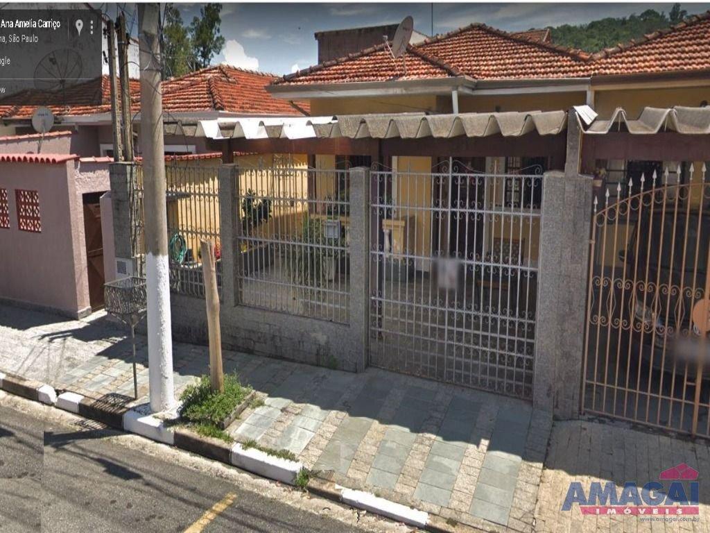 Casa Itapema Guararema