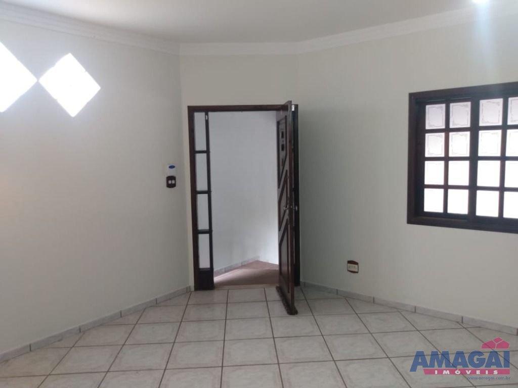 Casa Parque Santo Antonio Jacareí
