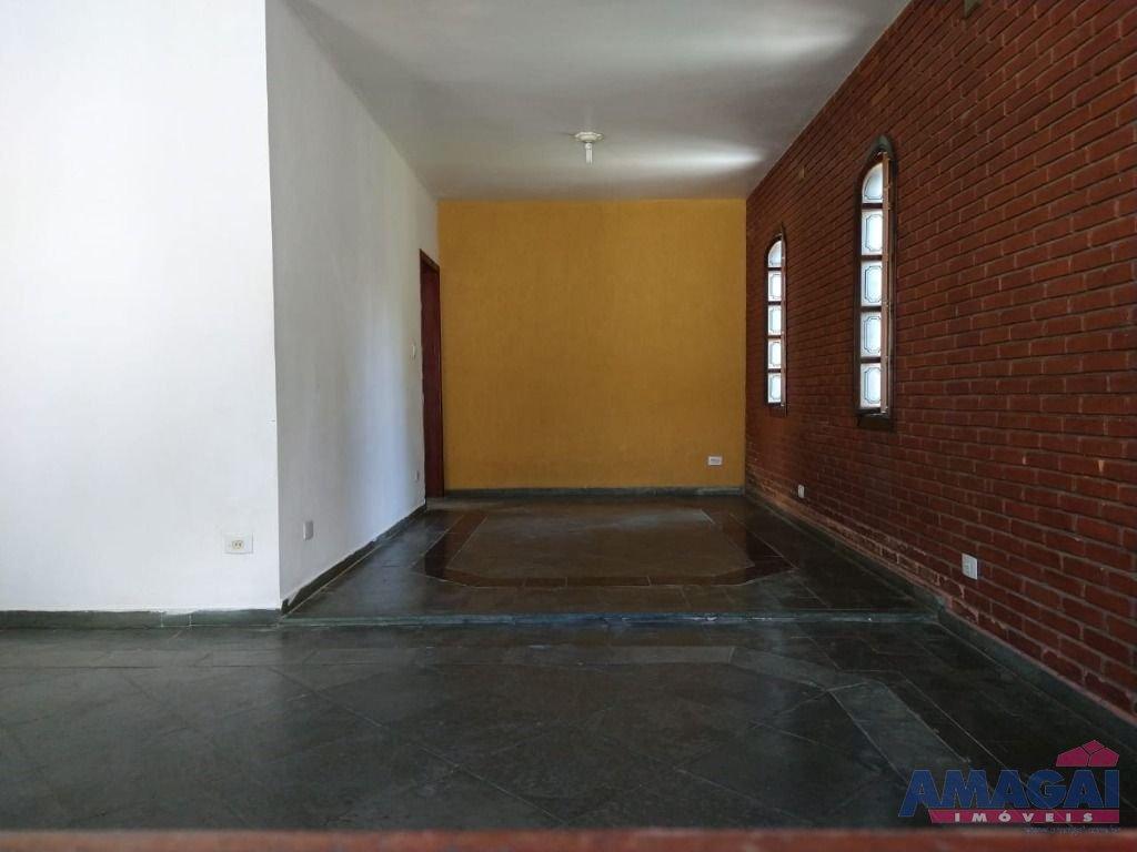 Casa Jardim São Luiz, Jacareí (123810)