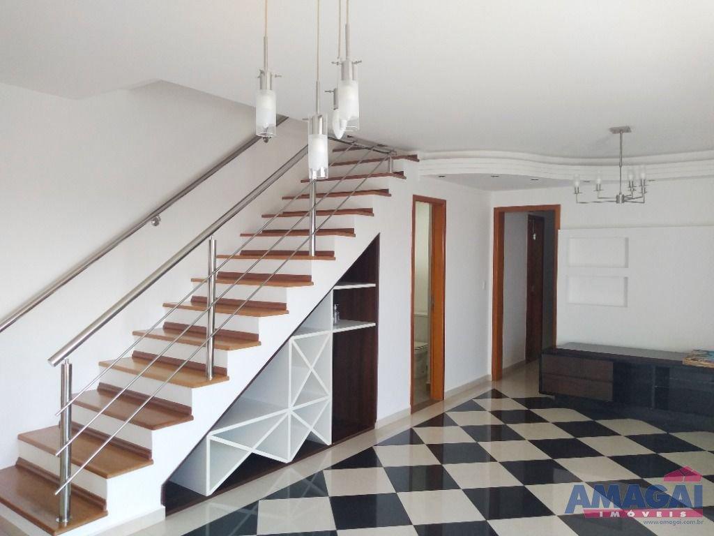 Apartamento Jardim Siesta Jacareí