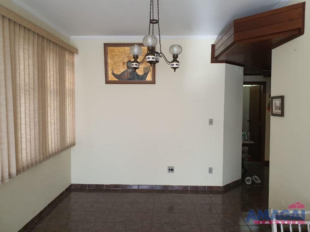 Apartamento Centro, Jacareí (124315)