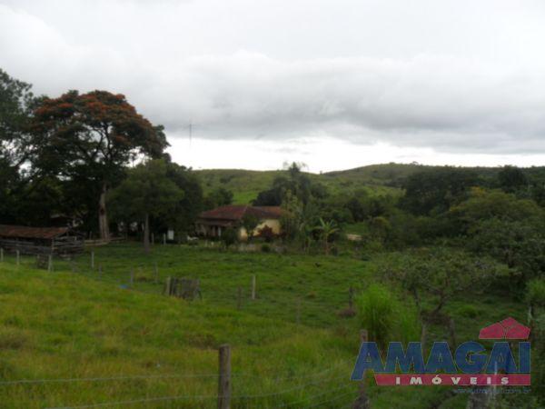 Area Varadouro  Colonia Jacareí