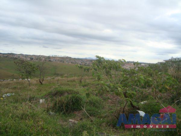 Area Cidade Salvador Jacareí