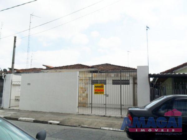 Casa Centro Jacare�